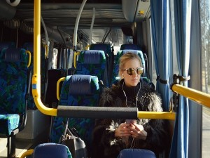 Things To Know Before Choosing A Seat In Bus For Long Trip