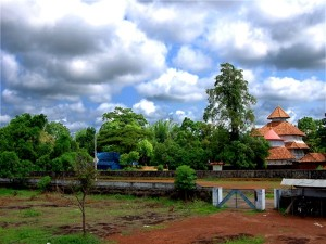 Parambanathali Maha Deva Temple In Thrissur History Attractions And How To Reach