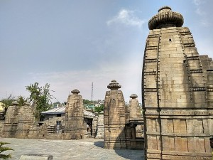 Baijnath Temple In Himachal Pradesh History Attractions And How To Reach