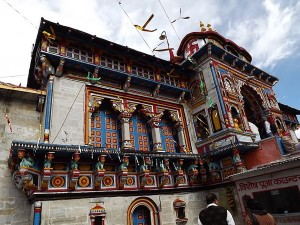Mysterious Facts About Badrinath Temple In Uttarakhand