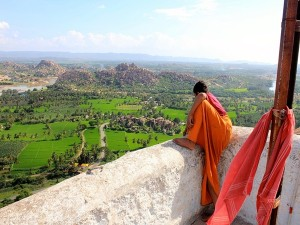 Holi In Hampi Itinerary And Attractions
