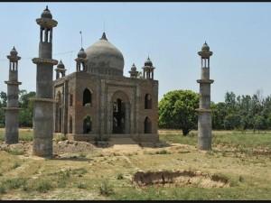 Mini Taj Mahal In Aurangabad Attractions And Specialities