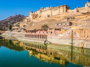 Interesting Facts About Amer Fort In Jaipur Rajasthan