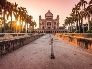 Monuments In Delhi Offering Virtual Tour Amid Lockdown