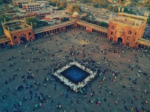 Ramzan 2020 Places In India To Visit And Celebrate