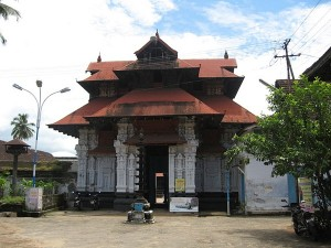 Poornathrayeesa Temple In Tripunithura History Timings And How To Reach
