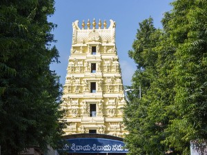 Mallikarjuna Jyotirlinga Temple In Andhra Pradesh History Attractions And How To Reach