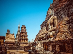 Lockdown Thailand Offer Virtual Tourism For Travellers