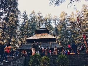Interesting Facts About Hidimba Devi Temple In Manali Himachal Pradesh