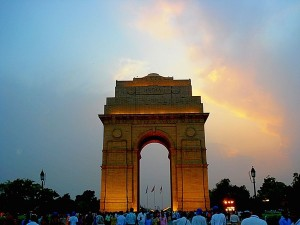 Interesting Facts About India Gate In Delhi