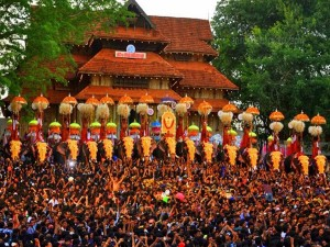 Covid 19 Thrissur Pooram 2020 Cancelled