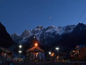 Uttarakhand Permit Local Pilgrims To Visit Kedarnath Temple