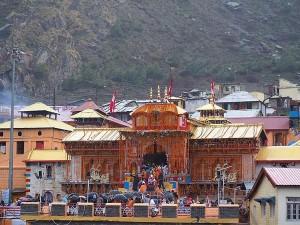 Badrinath Temple Opened Amid Coronavirus Lockdown No Devoteees Allowed