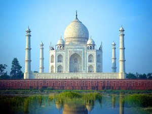 The Taj Mahal Will Reopen On September 21 With Covid Protocol