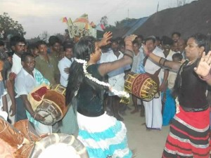 Koovagam Koothandavar Temple Attractions And Specialities