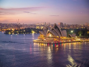 Sydney Virtual Tour Attractions And Specialities