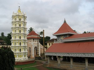 Mahalasa Narayani Temple In Mardol Goa History Specialities And Attractions