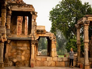 Least Explored Places In Delhi