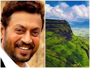 Igatpuri A Village In Maharashtra Will Be Known In The Name Of Irrfan Khan