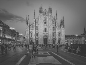 Post Lockdown Milan Is Ready For A Transformation