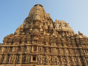 Interesting Facts About Khajuraho Temples In Madhya Pradesh