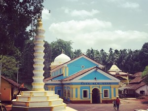 Shri Saptakoteshwar Temple In Goa History Attractions And How To Reach