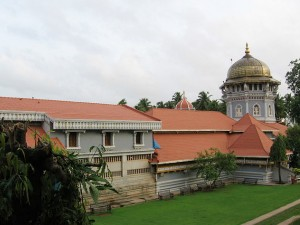 Top Ancient Temples Of Goa