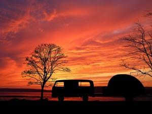 Madhya Pradesh Invites Tourists For Caravan Tourism