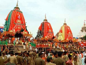 Rath Yatra Will Conduct In Puri With Restrictions