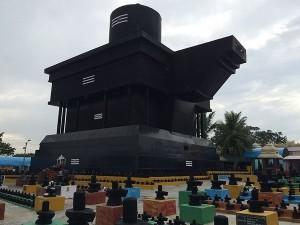 Kotilingeshwara Temple Kolar In Karnataka Attractions Specialities And How To Reach