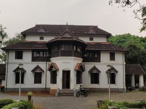 Kollengode Palace Thrissur History Attractions Timings And How To Reach