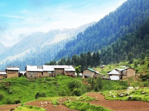 Tourists Banned From Visiting Bir Billing In Himachal Pradesh