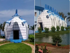 Odisha S First Fish Museum In Chilika Will Open Soon Shortly With Wide Variety Of Saltwater Fishes