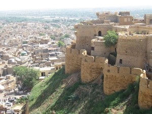 Unknown And Interesting Facts About Jaisalmer Fort In Rajasthan
