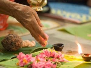 Top Temples For Karkidaka Vavu Bali In Kerala