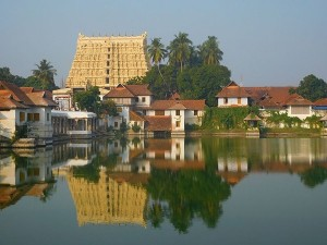 History And Attractions Of Sree Padmanabhaswamy Temple