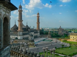 Unknown And Interesting Facts About Bara Imambara In Lucknow