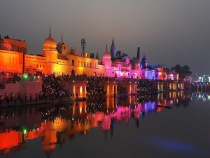 Incredible Places To Visit In Ayodhya In