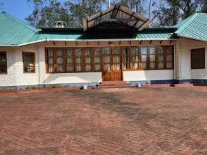 Raj Bhavan In Devikulam Munnar Attractions And Specialities