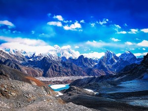 Nepal Has Reopened Mount Everest In Order To Retain The Tourism