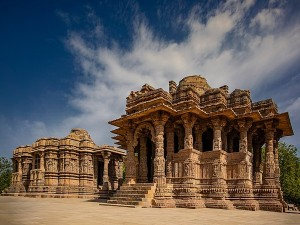 Interesting And Unknown Facts About Modhera Sun Temple In Gujarat