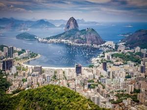 Beaches In Rio De Janeiro Will Reopen When Corona Vaccine Is Found