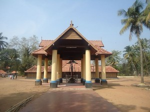 Interesting And Unknown Facts About Thrikkakara Vamana Temple In Ernakulam