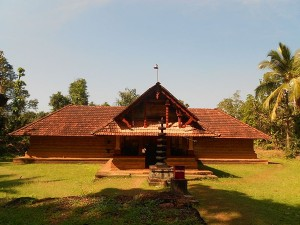 Interesting And Unknown Facts About Mridanga Saileswari Temple In Kannur