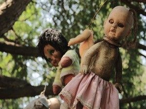 Interesting And Unknown Facts About The Island Of The Dolls In Mexico
