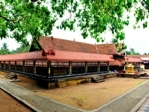 Mukhathala Sreekrishnaswamy Temple In Kollam History Specialities Timings And How To Reach