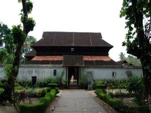 Interesting And Unknown Facts About Krishnapuram Palace Kayamkulam