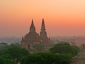 Interesting And Unknown Facts About The Temples In Bagan Myanmar