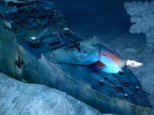 All You Need To Know About Titanic Survey Expedition