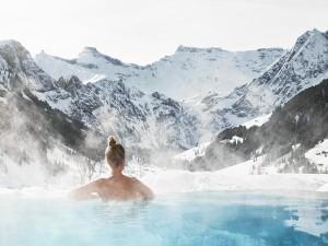 Switzerland S 400 Year Old Tourism History
